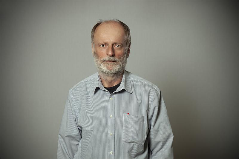 Karl Aistleitner