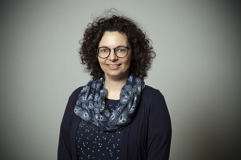 Patrizia Fürholzer