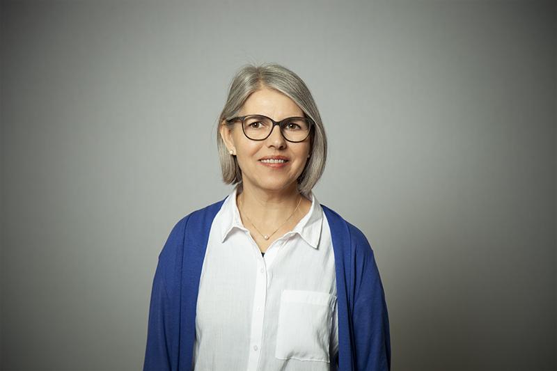 Ulrike Aistleitner