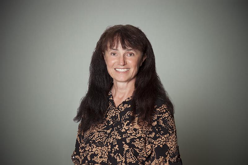 Christine Buchberger