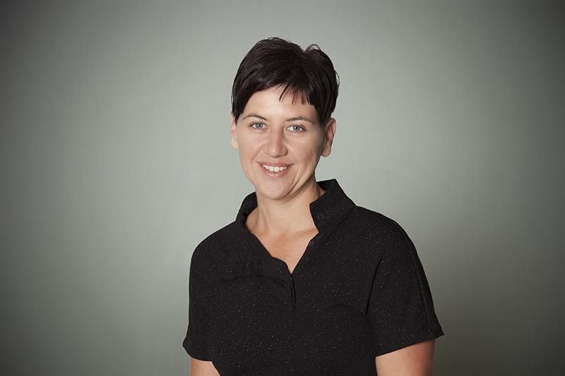 Daniela Rockenschaub
