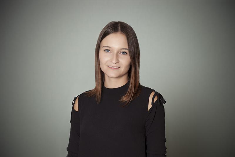 Viktoria Schmidtberger