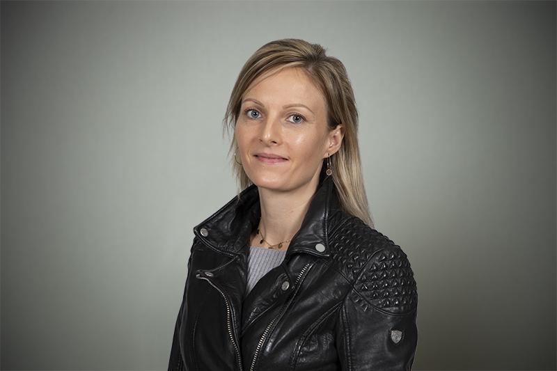Nicole Weichselbaumer