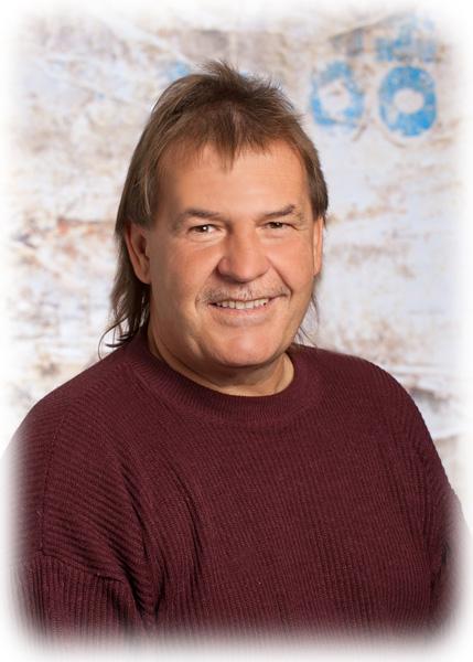 Ernst Froschauer