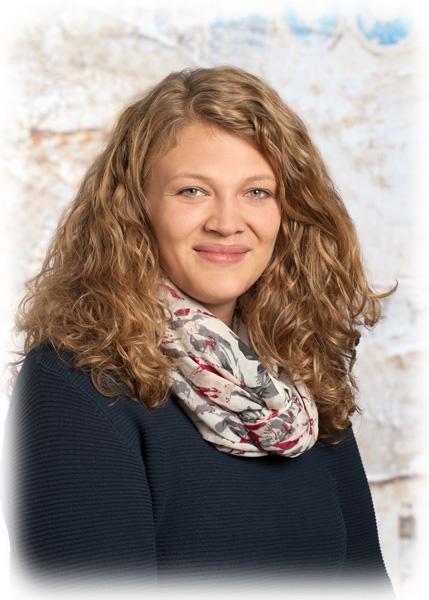 Caterina Gusenbauer