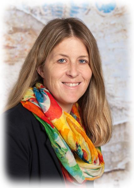 Margit Kapfensteiner