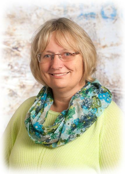 Gerda Kern