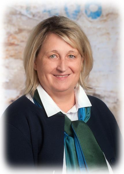 Maria Peuker