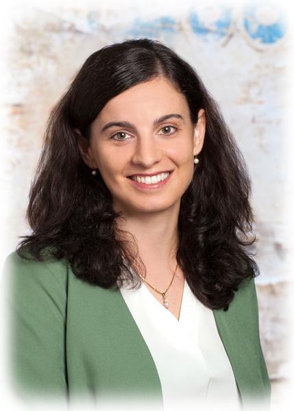 Isabel Reindl