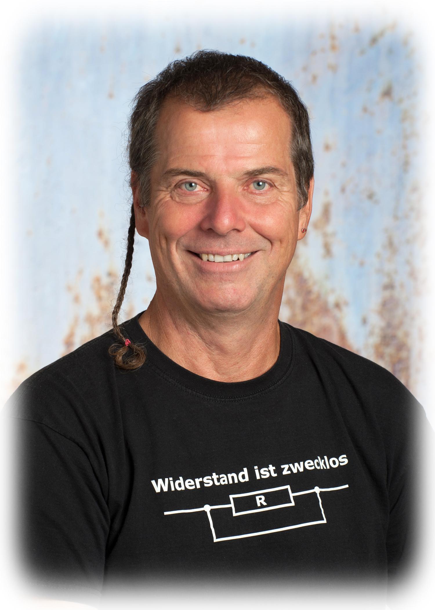 Josef Pflug