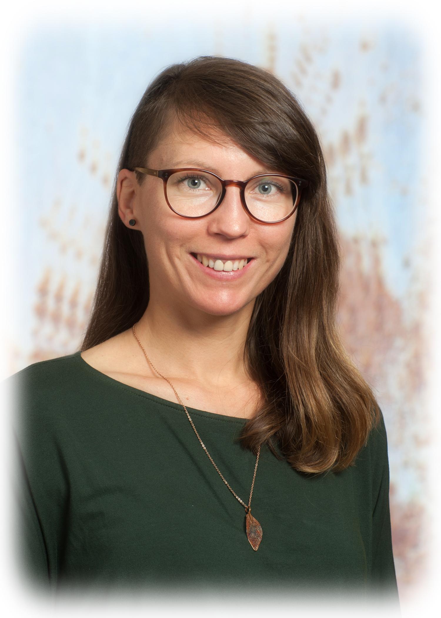 Silke Koppensteiner