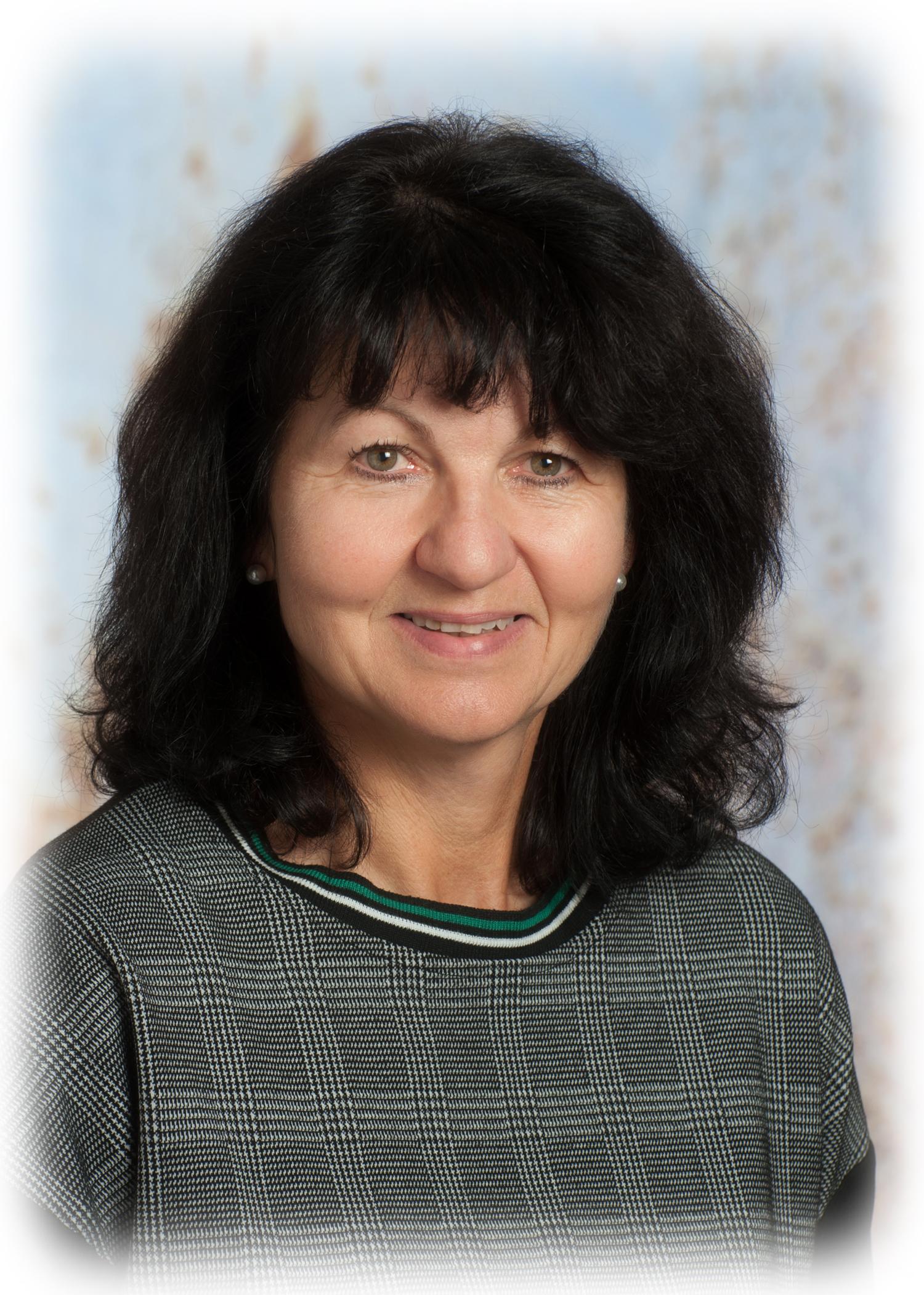 Elisabeth Bauer