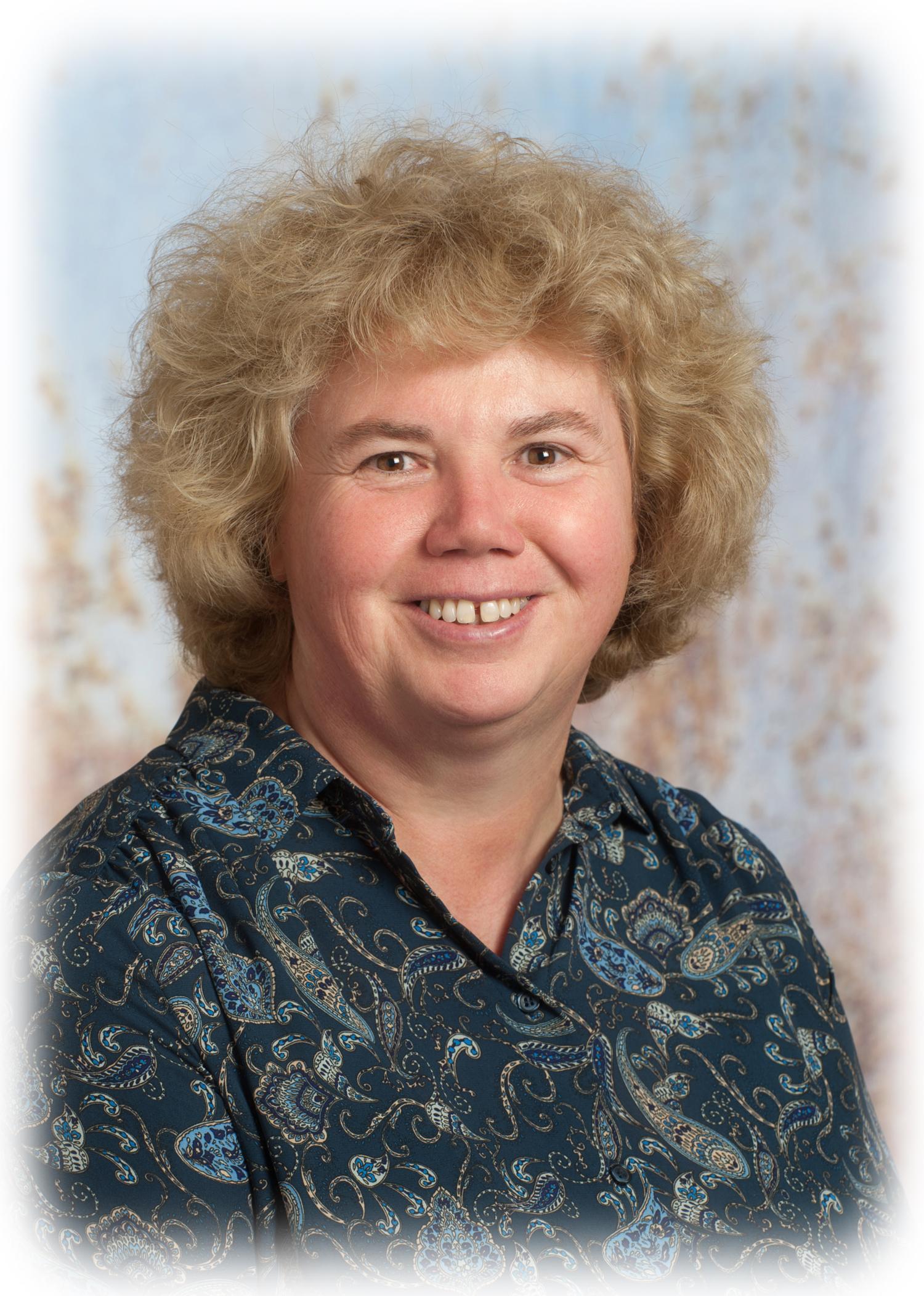 Eva Sandhofer